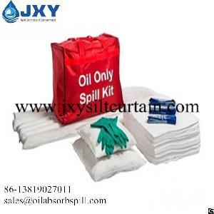 50l oil spill kits