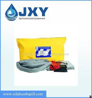 vehicle universal spill kits