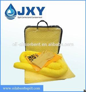twenty litres portable hazardous chemical spill kits