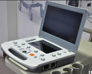 doppler c95 digital portable ultrasound scanner touch screen