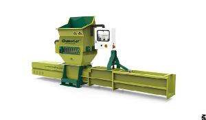 Greenmax Apolo C200 Compactor For Polystyrene Recycling
