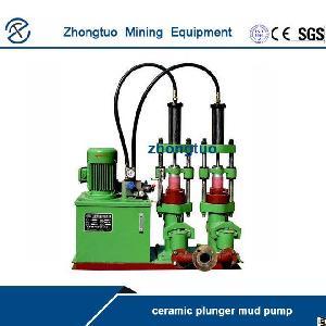 wholesale ceramic plunger mud pump