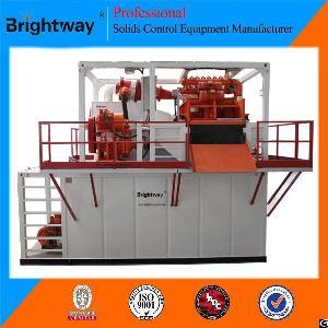 bwsp 180 slurry separation plant