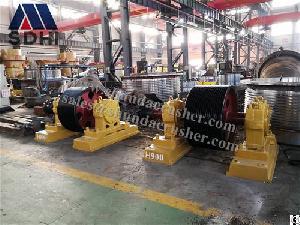 cone crusher transmission assembly belt wheel h900 sandvik