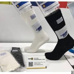 Nomex Fr Socks