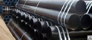 Seamless Steel Pipe Manufacture In China Used For Oil And Gas Transportation