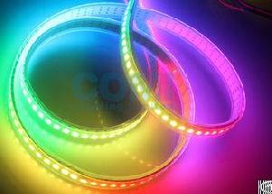 colour changing led strip lights programmable pcb