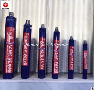 1 18 rock drill middle air pressure hole dth hammers bit
