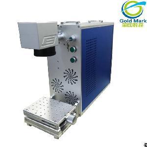 Fiber Laser Marking Machine Portable Marking Machine For Metal Engraving Cutting