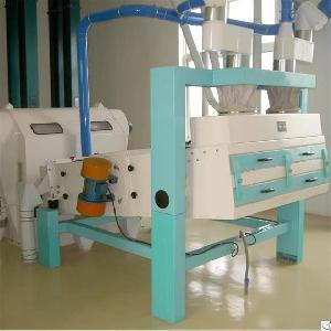 grain vibro separator
