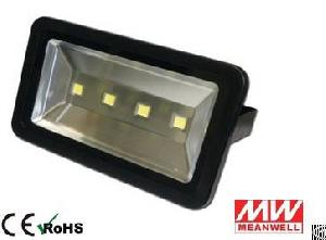 200w led flood light cob chip 85 265vac luminous flux power
