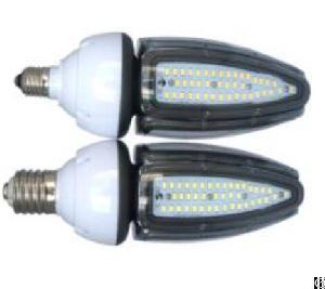 ip65 led corn light waterproofing 30w 50w e27 base enclosed lighting fixtures