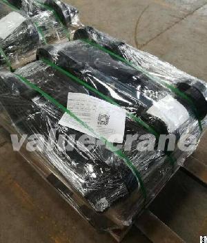 crane undercarriage hitachi sumitomo scx2800 2 bottom roller