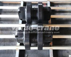 link belt ls138 ls208h bottom roller