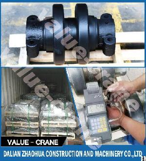 Sumitomo Ls120 Crawler Crane Track Roller Undercarriage Bottom Roller Zhaohua
