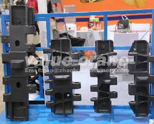 Sumitomo Ls368 Track Shoe Nippon Sharyo Dh608 Track Shoe China Products