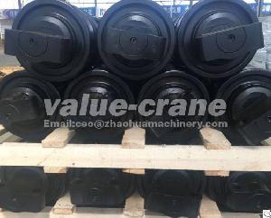 Track Roller For Terex Demag Cc2800 2000 2200 Crawler Crane-china