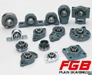 fgb pillow block bearing ucp207