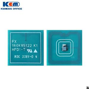 Original Ct201243 Ct201244 Ct201245 Ct201246 Toner Cartridge Chips For Xerox 700 700i Laser Printer