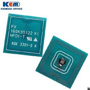 toner cartridge chip fuji xerox apeosport v c5580 c6680 c7780 ct201586 ct201587 88