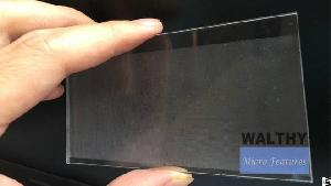 selective etching