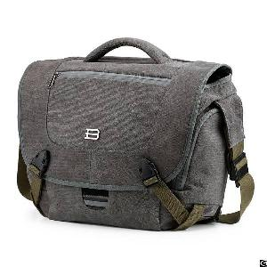 Slr / Dslr Camera Macbook Pro 15.5l Messenger Shoulder Bag