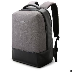 Travel Laptop Backpack Business Slim Durable Computer Bag With Water Resistant College School Bag