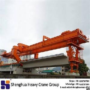 launching gantry crane brihge construction