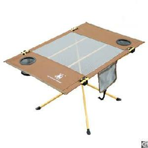 painted steel pipe outdoor folding table h62