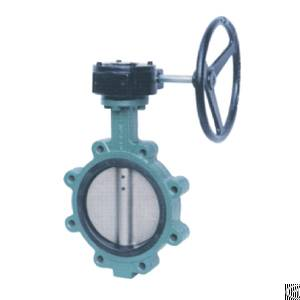 api609 water butterfly valves