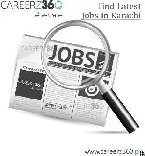 jobs karachi pakistan