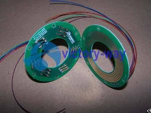 miniature pcb slip ring smart home devices