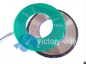 miniature pcb slip ring smart toys
