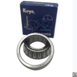 koyo bearing tapered roller 37425 37625 japan