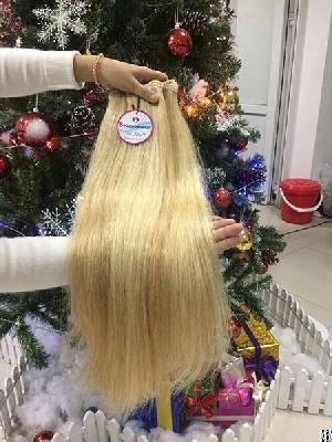 human hair machine weft straight mix 18 60