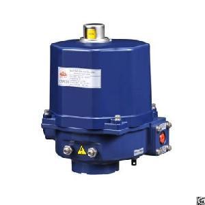 cm quarter turn electric valve actuator cm100