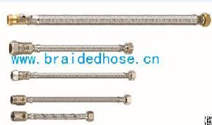 stainless steel metal hose