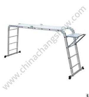 multi aluminum alloy ladder