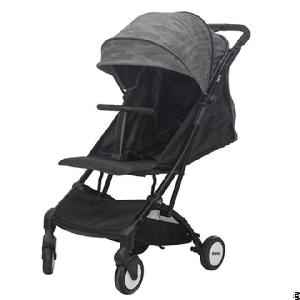 flight lightweight compact baby stroller