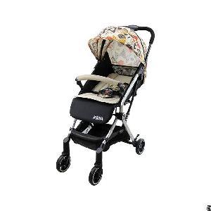 light portable conveniently baby stroller pram