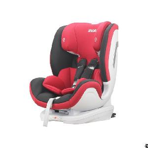 washable cover isofix installation child safety car seat