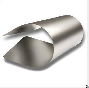pure titanium foil strip alloy