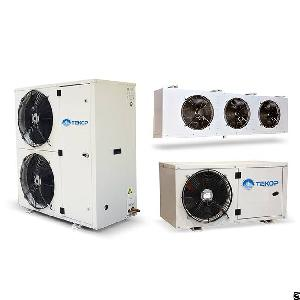 Split Refrigeration Systems