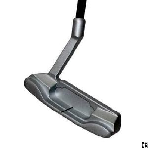 Zinc Alloy Diecast Golf Head, Putter