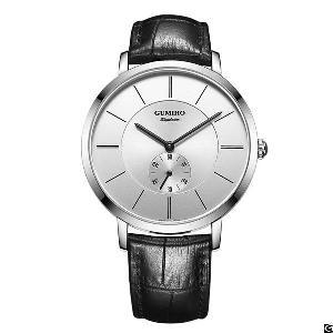 minimalist quartz watch