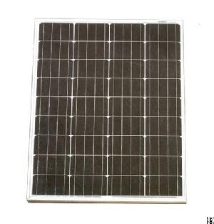 110w fixed solar panel kit cell module
