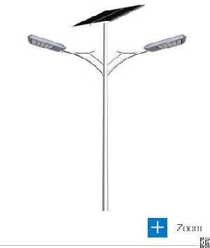 sm 08 arm solar street light