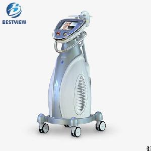 opt ipl laser permanent hair removal machine skin
