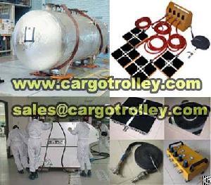Air Caster Air Bag Is Durable