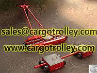 Machinery Dolly Utility Value